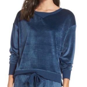 Honeydew Intimates Dream Queen Sweatshirt Large